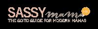 Sassy Mama logo