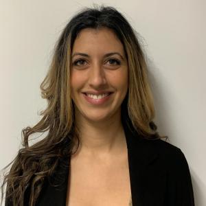 Suzy El-Shazly - Operations Coordinator